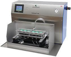 Automatisch printkop reiniger